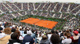 Así se desarrollará la primera jornada del Argentina Open