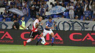 Godoy Cruz llega al monumental para darle otro golpe a River