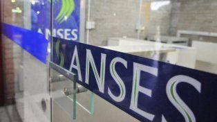 Por el paro bancario, Anses adelanta pagos previstos para el martes 17 y miércoles 18