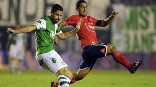Independiente con un mix de titulares y suplentes recibe a Banfield