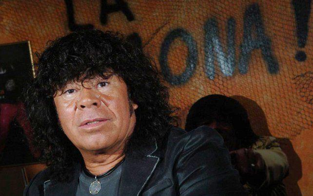 Infragantis: hallaron drogas en el colectivo con músicos de La Mona