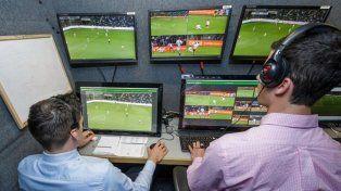 Conmebol quiere utilizar el VAR en los octavos de final de la Libertadores