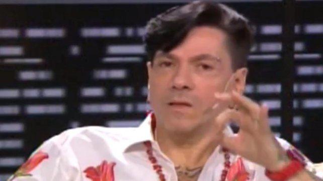 Terrible desbarrancada de Piazza: Cuidá a tu nena si no querés que venga violada