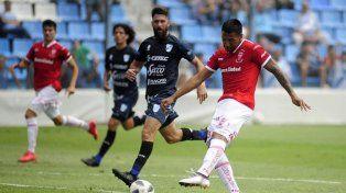 Huracán ganó en el Sur y se ilusiona con la Libertadores