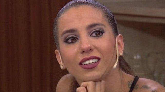 Cinthia Fernández: Me siento bastante sola y sigo enamorada de Matías