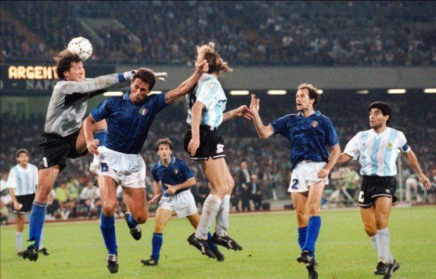 Los antecedentes del trascendental duelo que animarán Argentina e Italia