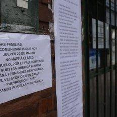 Una nena santafesina de 11 años murió de una meningitis bacteriana fulminante