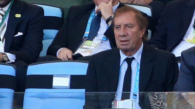 Bilardo y la derrota argentina: Deja secuelas seguro