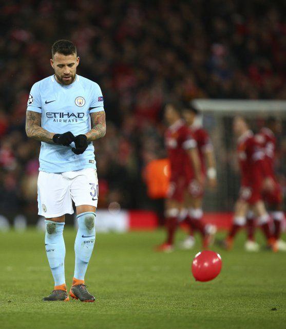 El City de Guardiola quedó en jaque tras ser goleado por el Liverpool