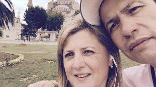 Femicidio en Nordelta: Un hombre asesinó a su esposa y se suicidó en su casa
