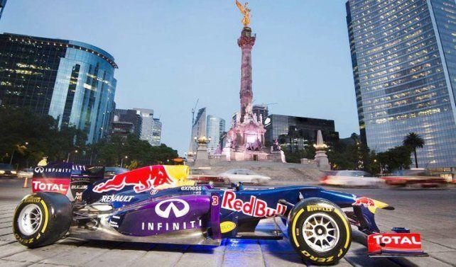 La Fórmula 1 quiere extender su calendario en Estados Unidos