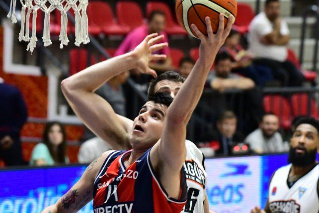Otro jugador argentino se sumará a la NBA