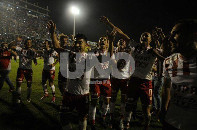 El uno por uno del Tate en la victoria ante Independiente