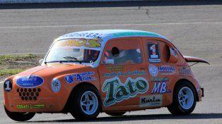 El Turismo Zonal Santafesino llega al autódromo de Paraná