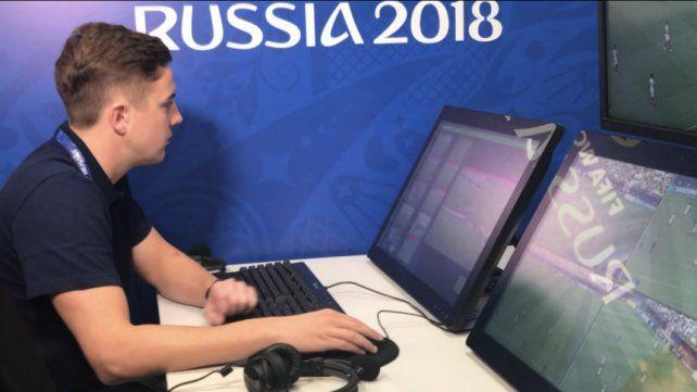¿Cómo funcionará el VAR en Rusia?