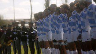 Santa Fe volverá a ser sede del Mundial de Rugby