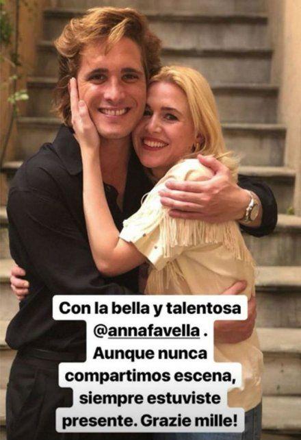 ¡Se equivocó! Diego Boneta spoileó el final de la serie de Luis Miguel