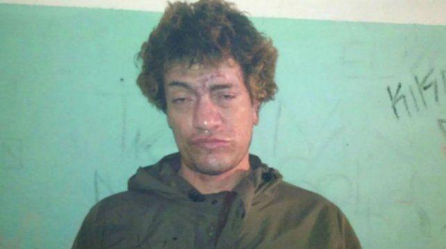 El Pity Álvarez formó una banda dentro de la cárcel con Eduardo Vázquez