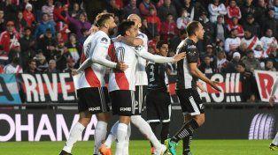 River y Villa Dálmine abren los 16vos de final de la Copa Argentina
