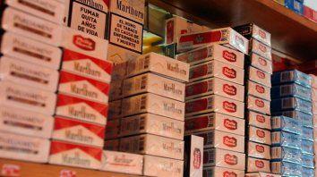 aumentaron un 8,4 % los cigarrillos concretando la quinta suba del ano