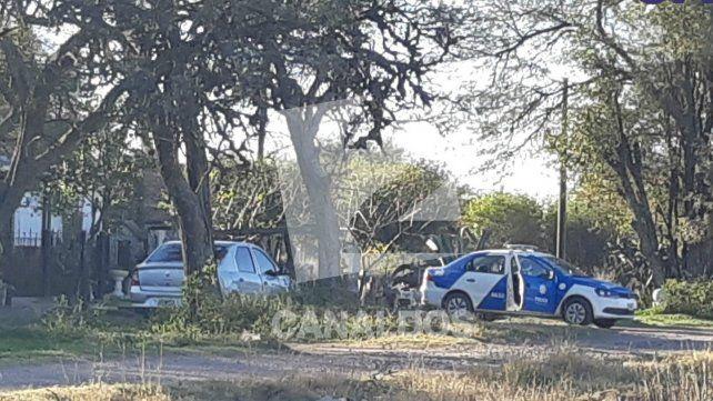 Un chico de 9 años murió de un disparo en Tostado copy