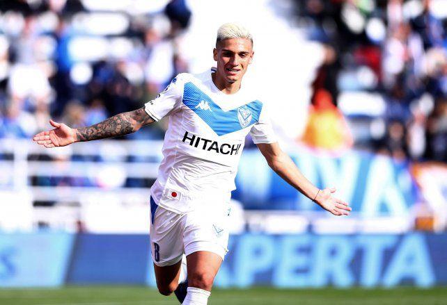 Vélez sumó su primer triunfo en la Superliga con claridad ante Newells