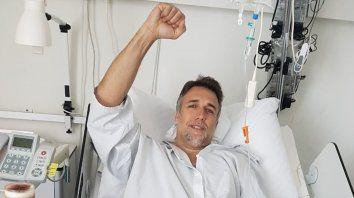 batistuta se opero en suiza por sus lesiones cronicas de tobillo