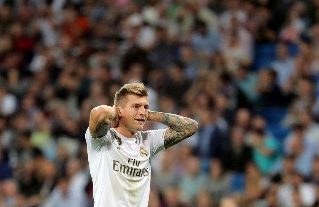 Alemania tendrá dos bajas de peso para enfrentar a Argentina
