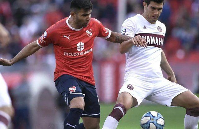 Independiente y Lanús definen el último semifinalista de la Copa Argentina