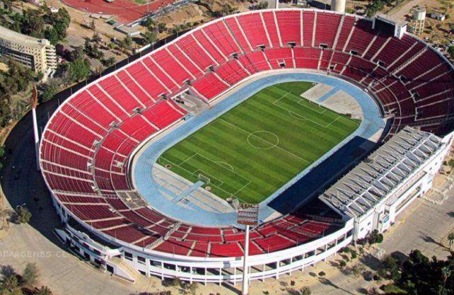 Se define si se juega o no en Chile la final de la Libertadores