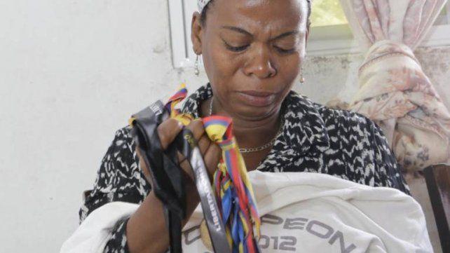 El emotivo mensaje de una madre que alentará al Rayado por su hijo fallecido