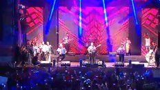 el yo soy sabalero retumbo en el inicio del festival nacional de la cumbia