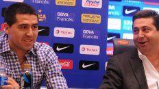 Boca confirmó tres listas para pelear por la presidencia
