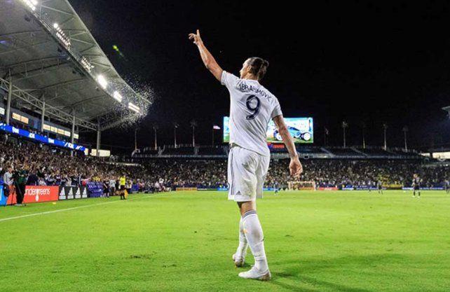 Ibrahimovic desechó una oferta millonaria de Milan