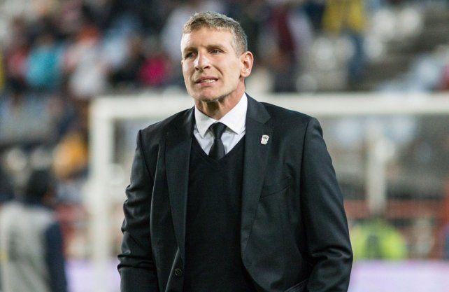 Palermo dejó de ser el técnico de Pachuca
