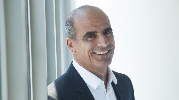 Roberto Nobile es el nuevo CEO de Telecom Argentina