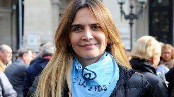 Explotó la polémica: Granata comparó el caso del chancho y el aborto