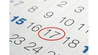 Se aprobó la ley que establece el feriado nacional del 17 de junio