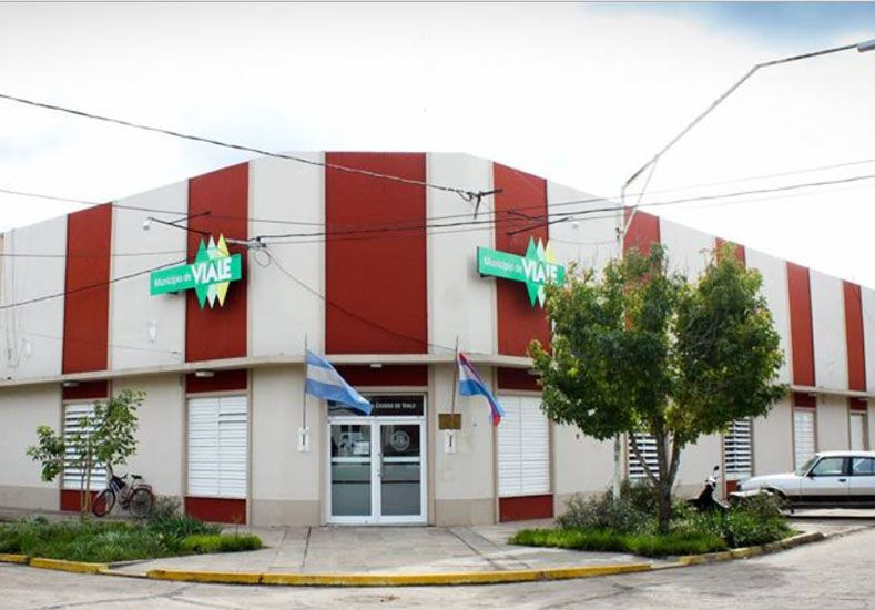 Foto: Municipio de Viale