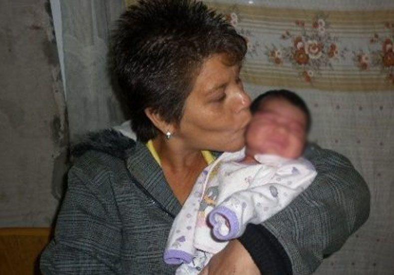 Detuvieron al femicida que  degolló a una mujer que tenía un bebé en sus brazos