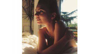 Emily Ratajkowski, una de las mujeres más deseadas del mundo