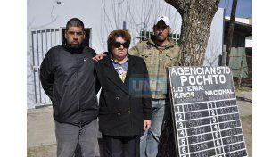 Familiares y amigos piden justicia. Foto UNO/ Archivo