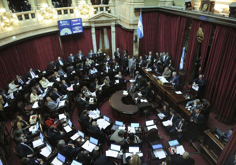 El gobierno nacional propone un acuerdo parlamentario al Frente para la Victoria