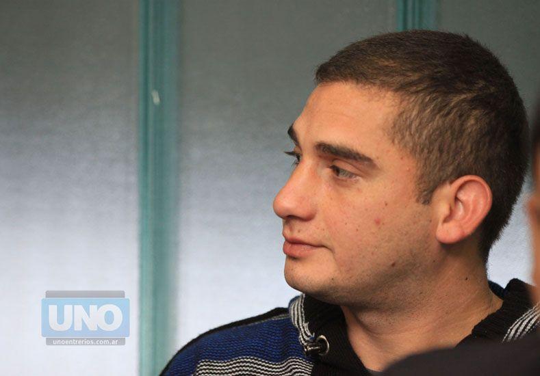 Vázquez siguió con mucha atención los testimonios.
