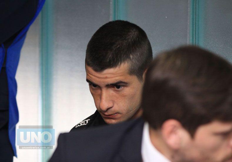 Fernández siguió con mucha atención los testimonios.