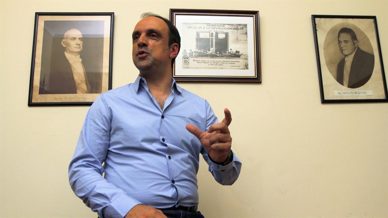 Santa Fe: se rompe el Frente Progresista, que gobierna la provincia desde 2007