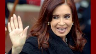 Bonadío constató que Cristina es abogada y la sobreseyó de una causa en su contra
