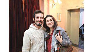 Cacho Garay y una noche de risas y humor