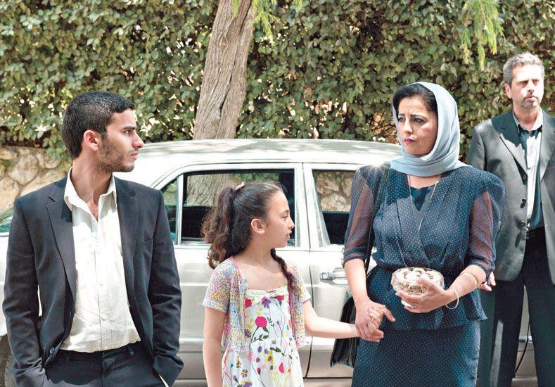 """Oriente Medio. """"El otro hijo"""" es una historia por demás extraña entre una familia judía y una palestina."""