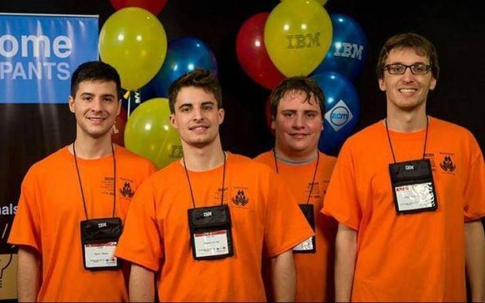 Estudiantes de computación argentinos, entre los mejores del mundo